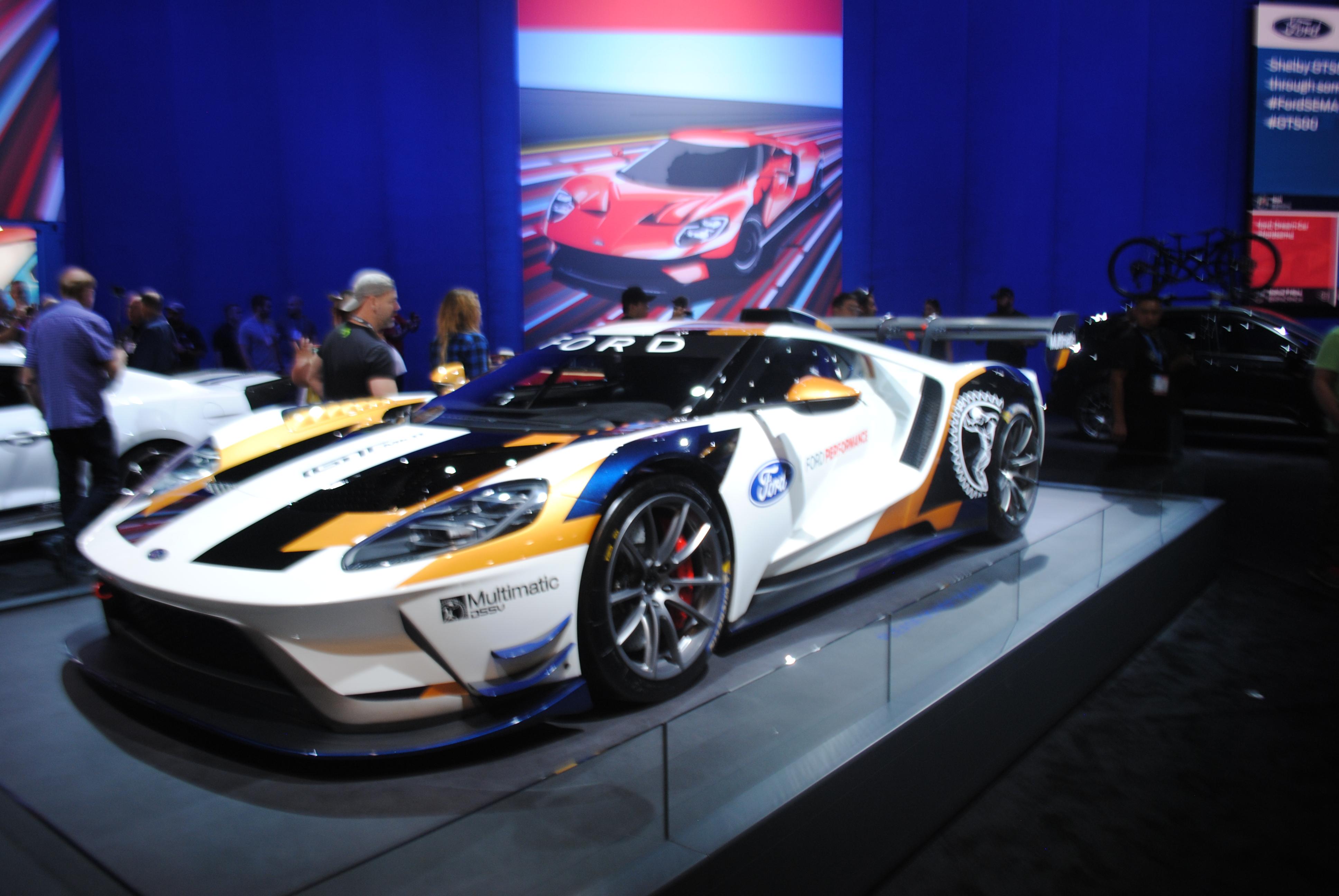 Supercars Of Sema 2019 Motorsport For Mental Health